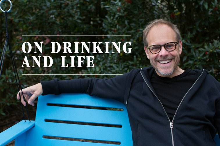 Alton Brown: The Bitter Southerner Interview