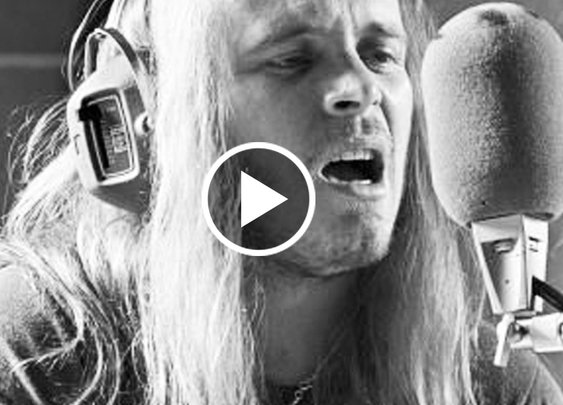 "Ronnie Van Zant's Bone Chilling, Isolated ""Simple Man"" Track Will Complete You 