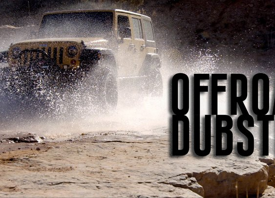 OffRoad Dubstep - YouTube