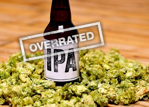 The Most Overrated and Underrated Beer Styles