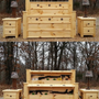 Bedroom Set with Secret Gun Compartments | StashVault