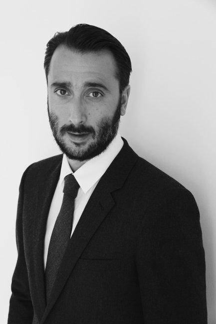Emmanuel Gintzburger Is Alexander McQueen's New CEO
