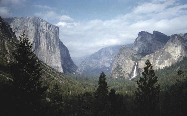 National Parks Photography from LIFE Magazine | Travel   Leisure