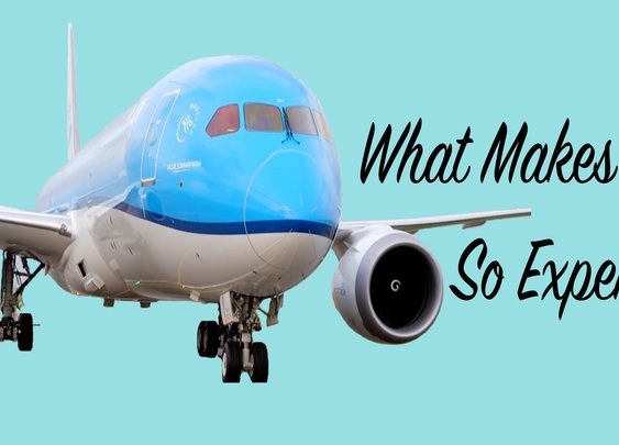 Why Flying is So Expensive - YouTube