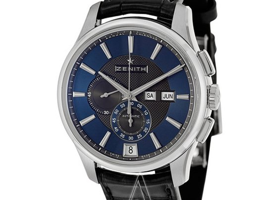 Zenith Captain 03-2070-4054-22-C708 Men's Watch , watches