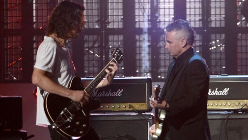 Mike McCready wants Temple Of The Dog reunion with Chris Cornell