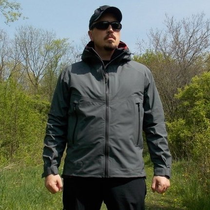 Triple Aught Design Raptor Hoodie Review