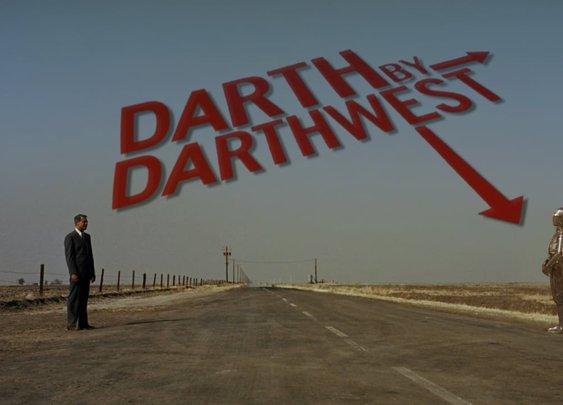 """DARTH BY DARTHWEST""-""VADOR AUX TROUSSES"". Short Film. on Vimeo"
