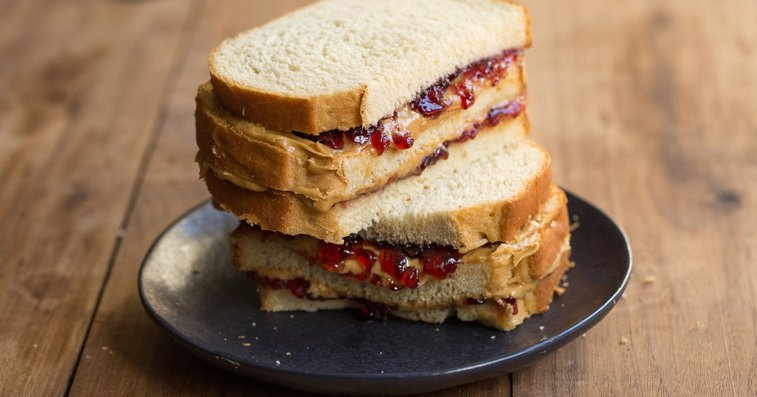 Important Sandwiches That Changed America Forever