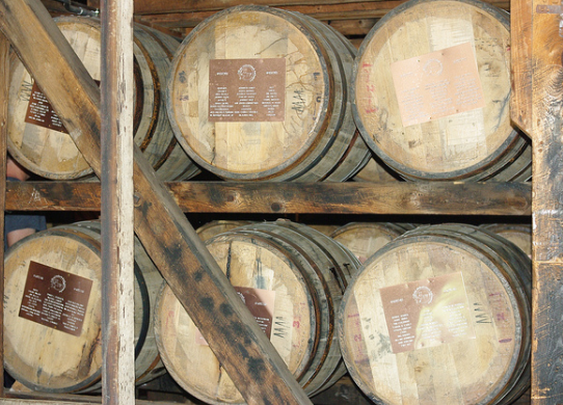 Kentucky Is Producing More Bourbon Than It Has in 48 Years | First We Feast