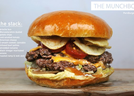 PornBurger | Burger Perverts Welcome
