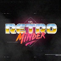 VHS Retrominder - 90 Sec Retro Culture Challenge