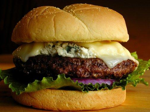 35 Unique Burger Recipes - Food.com