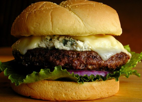35 Unique Burger Recipes - Food.com