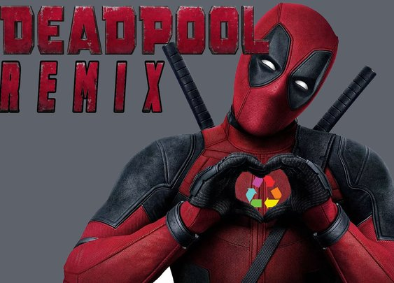 Deadpool (Eclectic Method Remix)