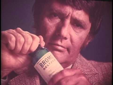 20 classic commercials from 60s-70s, transfered from 16mm original print
