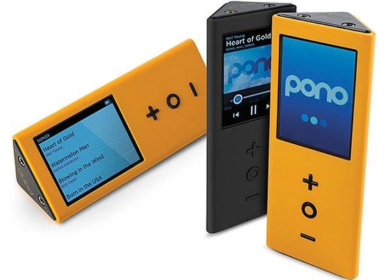 Pono PonoPlayer portable music player | Stereophile.com