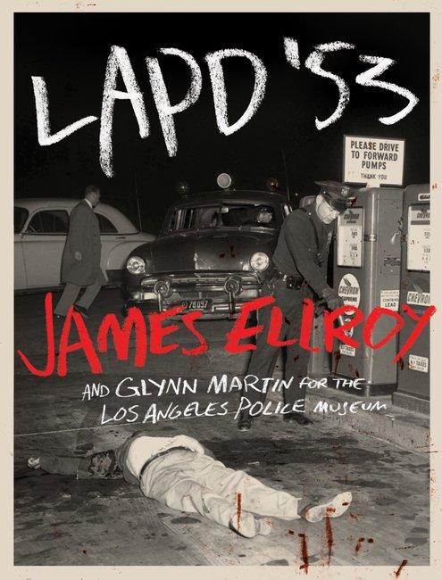 James Ellroy - Books