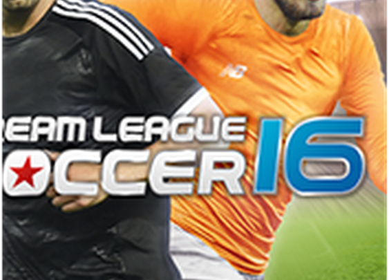 Dream league Soccer 2016 Android Apk Game