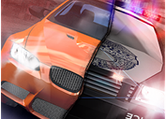 Police chase Adventure sim 3D Android Apk Game