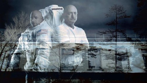 Scott Kelly: A Year in Space, TIME's Documentary Series