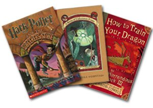 Juvenile Series and Sequels | Mid-Continent Public Library