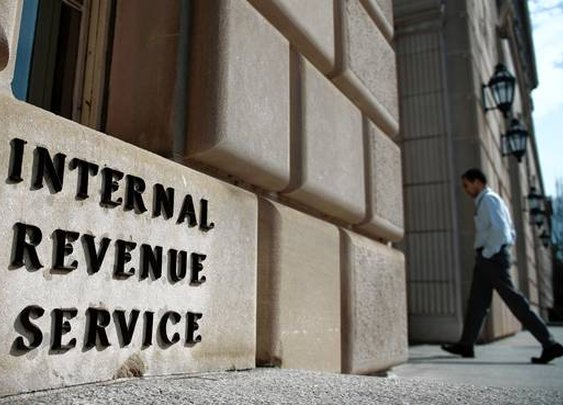 Why Does the IRS Need Guns? - WSJ