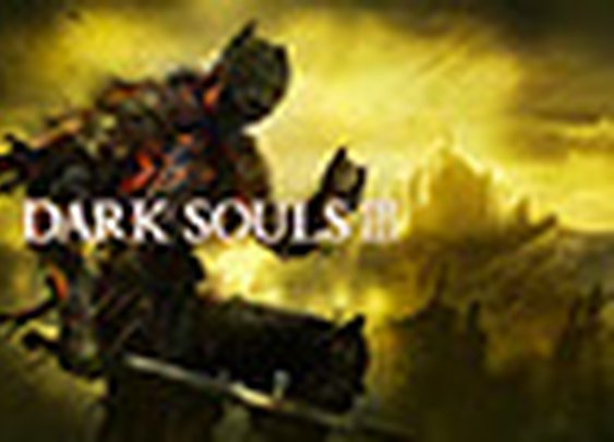 Dark Souls III Crips me out!