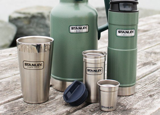 Father's Day Gifts from Stanley Brand