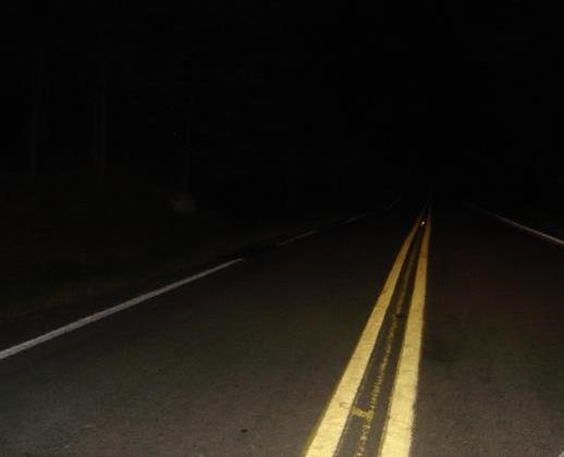 "Mysterious ""men in black"" sightings reported along Muscatine Co. roadways"
