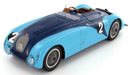 Bugatti Diecast Models Online