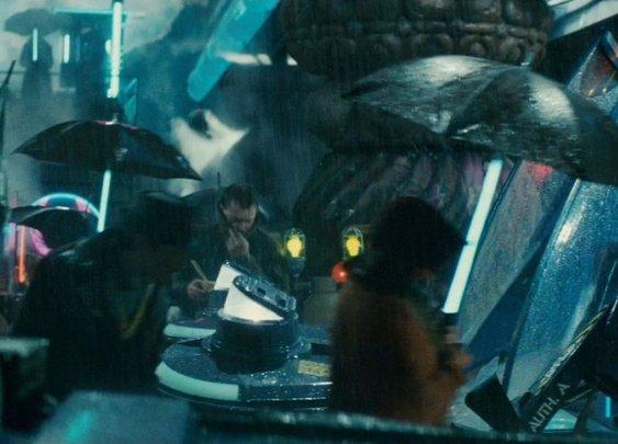 Blade Runner | Typeset In The Future