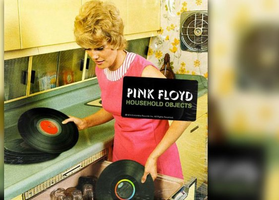 Kettles and chaos: the crazy story of Pink Floyd's lost album, Household Objects - Feature - Classic Rock