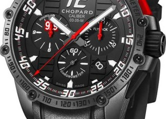 Porsche and Chopard honor Le Mans with limited edition time pieces