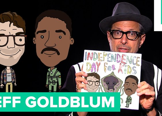 Independence Day for Kids with Jeff Goldblum - YouTube