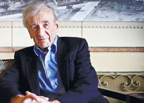 Elie Wiesel, Nobel Peace Prize Laureate , Dies at 87