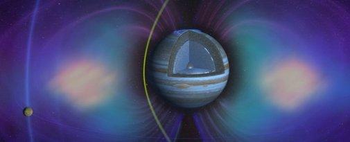 Watch live as NASA's Juno mission attempts to enter Jupiter's orbit - ScienceAlert