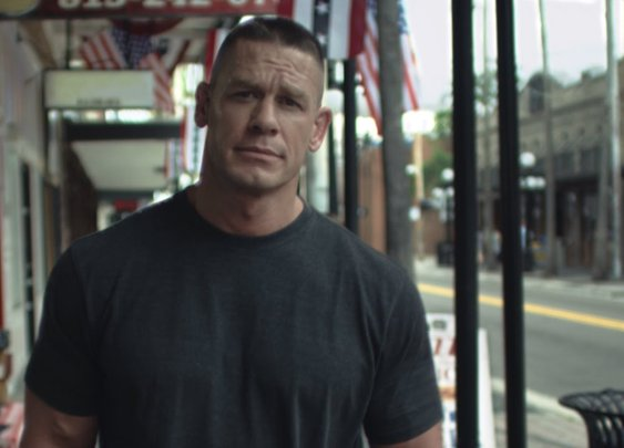 We Are America: John Cena