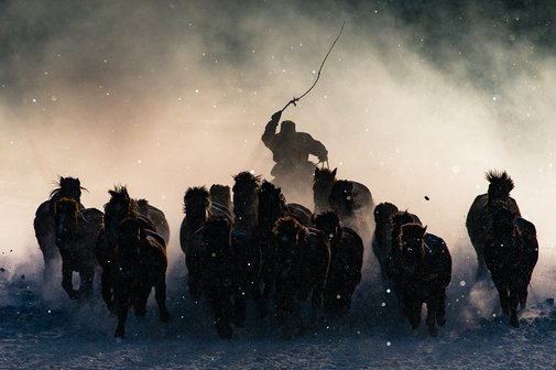 Winners of the 2016 National Geographic Travel Photographer of the Year Contest