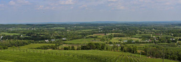 Dirt Farm Brewing - Beer with a View » Loudon County VA Breweries | Distilleries and Cideries