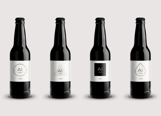 Intelligent X's beer is brewed with the help of artificial intelligence | WIRED UK