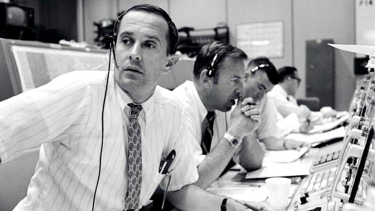 Apollo 11 Code Now on GitHub