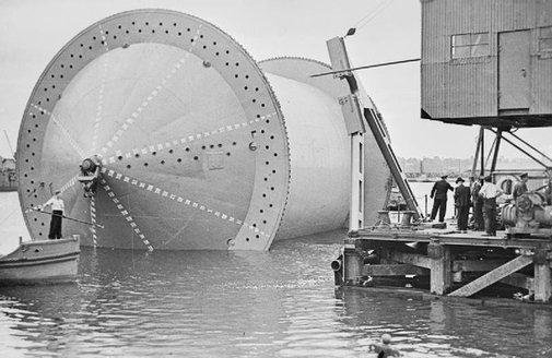 How to Keep 500 Miles of Underwater Pipeline Secret | Atlas Obscura