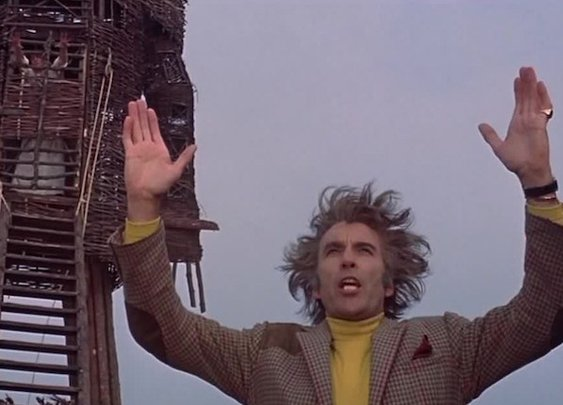 15 Fascinating Facts About 'The Wicker Man'