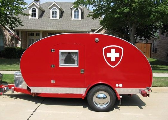 11 Teardrop Trailer Builds to Inspire Your Haulable Home