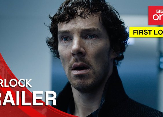 Sherlock: Teaser for Season 4