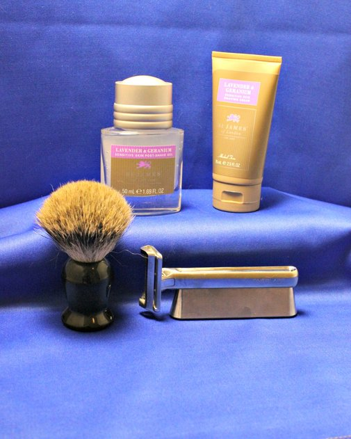 Mantic59's Shave Of The Day 26 July '16 - Sharpologist