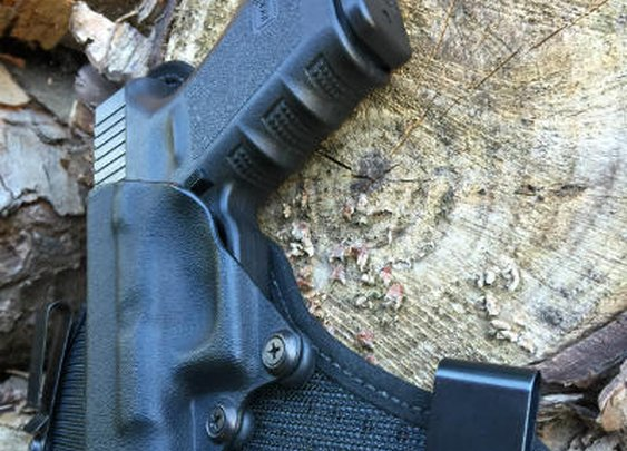 StealthGear IWB Holster - why I use it - Final30.com Tactical