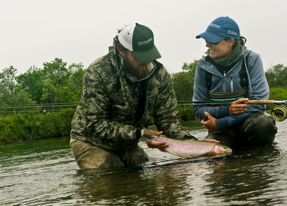Don't Get Stuck in a Fly Fishing Rut | Fly Fishing | Gink and Gasoline | How to Fly Fish | Trout Fishing | Fly Tying | Fly Fishing Blog