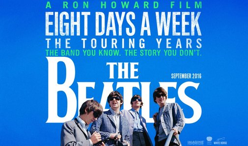 The Beatles: Eight Days A Week - The Touring Years (Trailer)